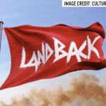 What is Land Back